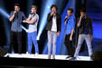 Watch One Direction's Incredible Live Performance