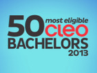 2013 CLEO Bachelor of the Year
