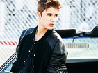 Justin Bieber Rolls Into 'MTV First'
