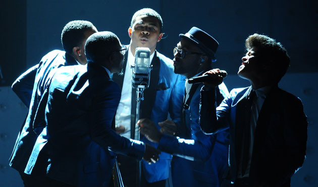 Watch The 2011 VMA Main Show Here...