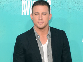Channing Tatum Talks 'G.I. Joe' Sequel At The '2012 MTV Movie Awards'