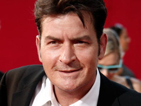 Charlie Sheen To Present At The '2012 MTV Movie Awards'!