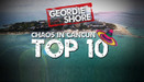 'Geordie Shore' Chaos in Cancun Top 10