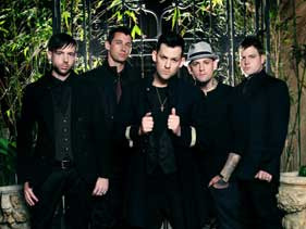 Good Charlotte Return?