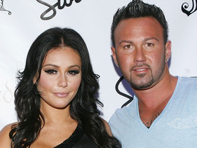 JWoww's Las Vegas Wedding Plans!