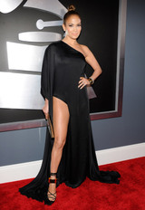 Photos: 2013 Grammy Awards Red Carpet