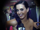 Katy Perry 'Part of Me' Pink Carpet