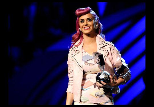 2011 MTV EMA Show