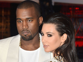Kim Kardashian Thinks Kanye West Has Better Style Than Her!