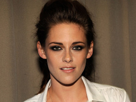 Kristen Stewart Talks Breaking Dawn Finale!