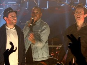 Live Sessions | Chase & Status - 'Blind Faith'