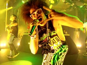 Live Sessions | LMFAO
