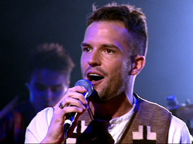 Live Sessions | Brandon Flowers