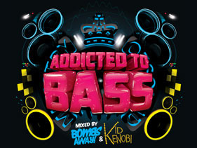MOS: Addicted To Bass