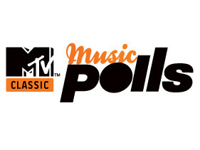 Win With MTV CLASSIC Music Polls!
