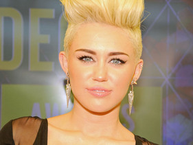 Miley Cyrus Admits She's Turned Down Roles For Liam Hemsworth!