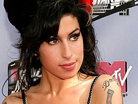 New Amy Winehouse Track!