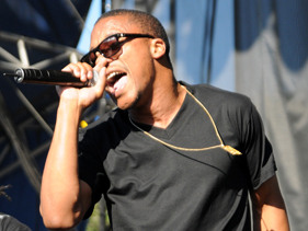 Lupe Fiasco Returns to Oz!