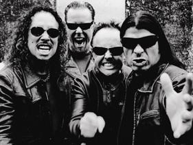 Interview: Metallica
