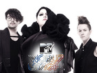 MTV World Stage: Gossip and Lily Allen