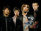 Champagne Supernova - live in London, UK - WORLD STAGE