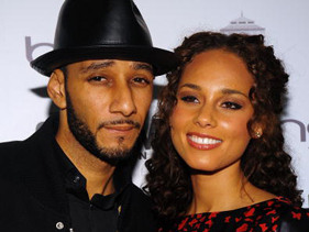 Alicia & T.I Married!