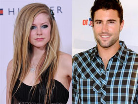 Avril's Love Triangle