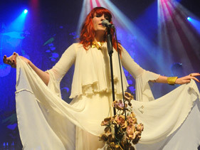 Florence For Twilight?