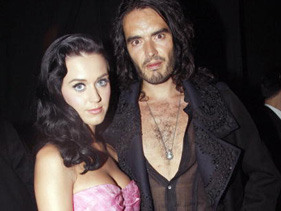 Russell Brand Opens Up About Split From Katy Perry!
