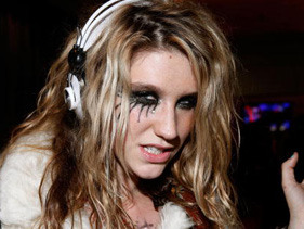 MTV Fashion File: Ke$ha