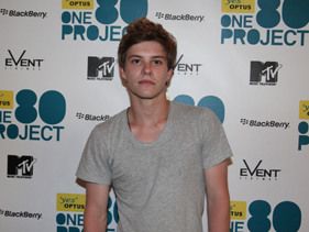 Interview: Xavier Samuel