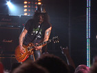 MTV Classic Launch | Slash - (Guns N Roses) 'Civil War'