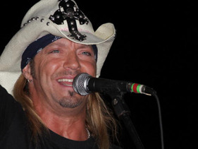 Bret Michaels Announces Movie Biopic Plans!