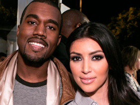 Kanye West For 'Keeping Up With The Kardashians!'