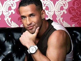 The Situation - Jersey Shore