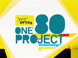 Optus ONE80PROJECT | Festival 2012