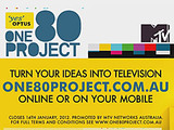 Optus ONE80PROJECT