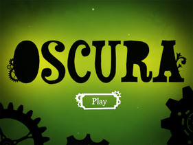 Oscura Is Here!