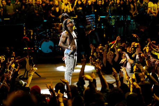 Photos | MTV Unplugged | Lil Wayne - Photos | MTV Unplugged | Lil Wayne