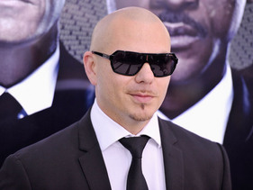 Pitbull Talks MTV VMAs!