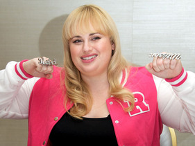 Rebel Wilson to star in MTV Movie Awards!