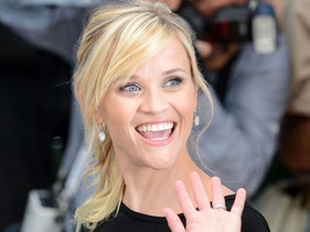 Reese Witherspoon Gives Birth To A Baby Boy!