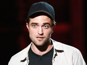 Robert Pattinson's Party-Filled Weekend!