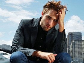 EXCLUSIVE Robert Pattinson Interview!
