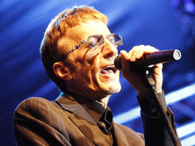 Robin Gibb Has Died
