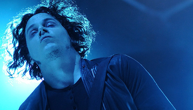 Photos | Splendour In The Grass 2012 - Jack White.