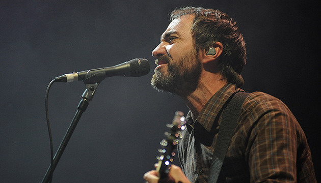 Photos | Splendour In The Grass 2012 - The Shins.