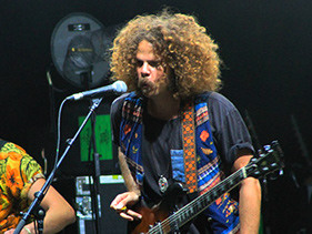 Review: Wolfmother At Splendour In The Grass 2012