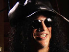 Slash Interview