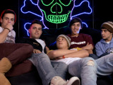 The Janoskians: Interview May 2013